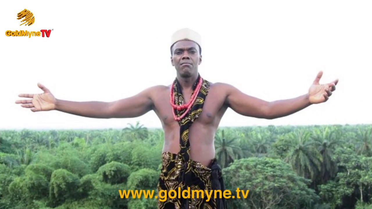 Download FIVE THINGS THAT MAKE ACTOR, WALE OJO A BETTER ACTOR
