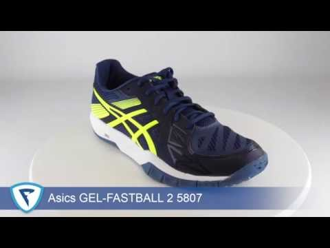3e53572c9a1 Asics GEL-FASTBALL 2 5807