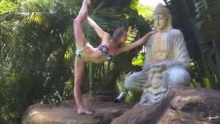 Threedom Wellness Detox Yoga Retreat 2014