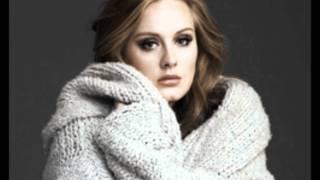 Adele Vs. Skrillex - Set Fire ToThe Rain