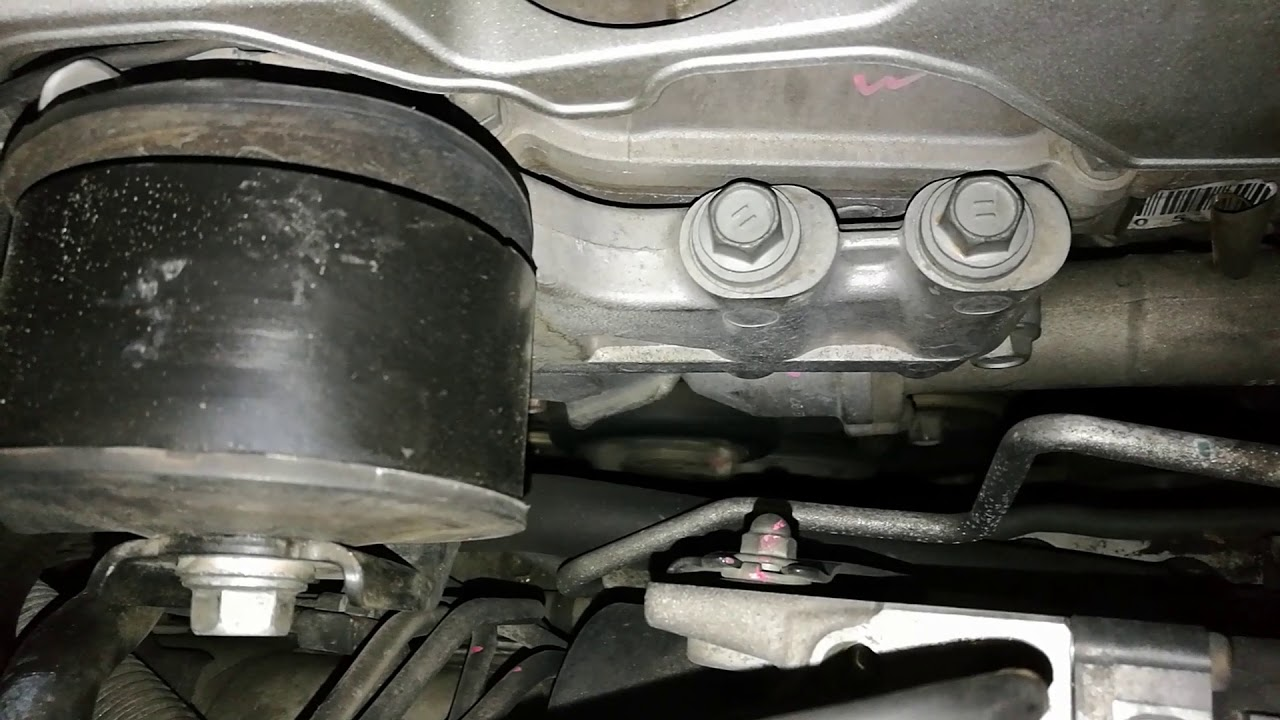 Camry 2GR-FE V6 engine ticking noise - Camry Forums - Toyota Camry Forum