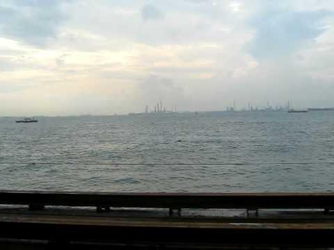Sub-sea Drilling & Blasting Singapore