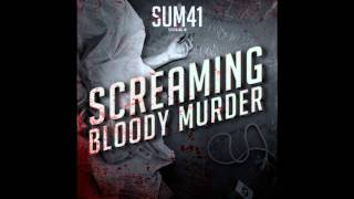 Sum 41 - Baby You Don