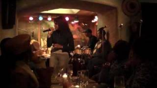 Jamming with Chaz Lamar Shepherd and friends live at the Sugarbar part 9