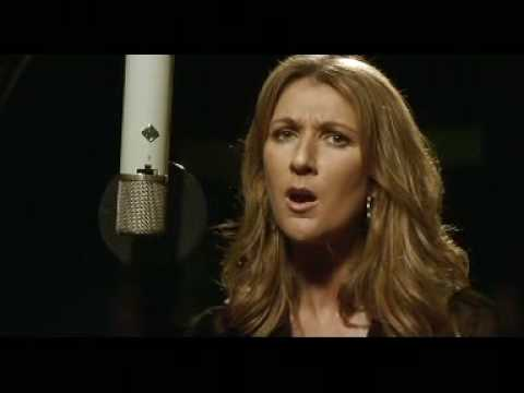 CELINE DION Let Your Heart Decide [From the motion picture Asterix And The Vikings] (2006)