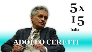 """Professore ordinario di criminologia all'università milano-bicocca; è componente del comitato scientifico degli """"stati generali dell'esecuzione penale"""" e ..."""