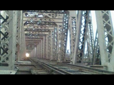 Kotri To Hyderabad By Train Sindh Pakistan