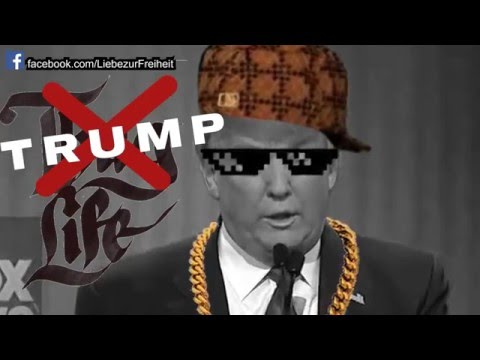 Trump about his Penis - Thug Life