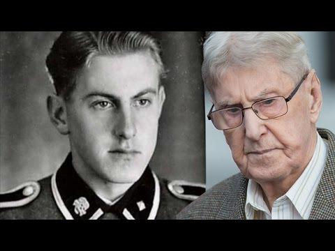 Nazi Auschwitz Guard Gets Five Years in Prison