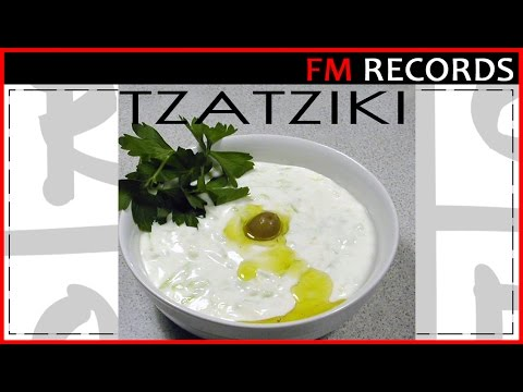 Tzatziki by Bouzouki Kings and Friends