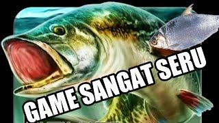 Download Game Mancing ini ternyata seru l Ultimate Fishing Simulator