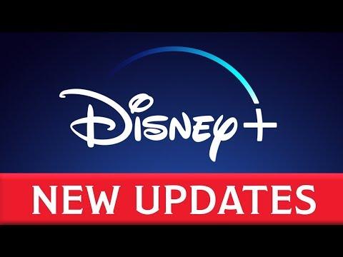 Disney Plus - Everything You Need to Know