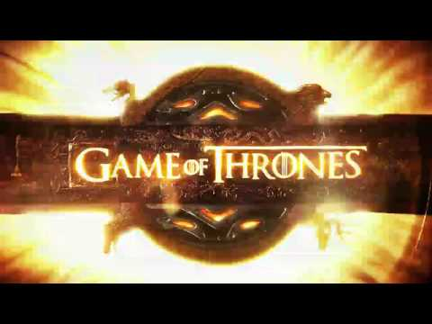 Game of Thrones - 10 Hour Intro Soundtrack Loop