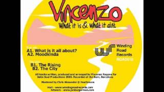 Vincenzo - Moodkinda