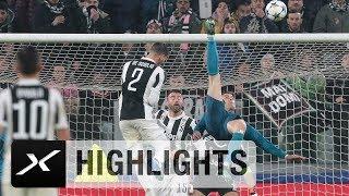 Fallrückzieher-Tor! Cristiano Ronaldo als Wiederholungstäter | Real Madrid | Highlights | Spox