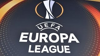 LIVE: UEFA Europa League - Play-Off Draw - 07/08/2015
