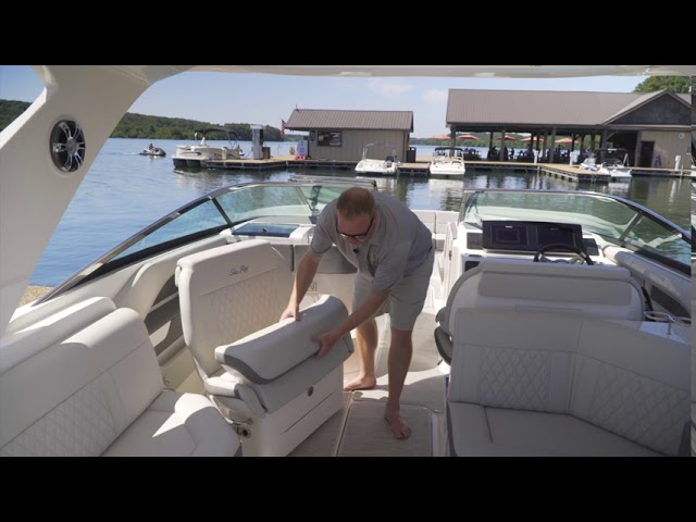 2021 SLX 310 Outboard Product Walk through