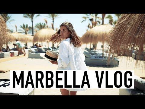 Ein Tag in MARBELLA | mit Eva
