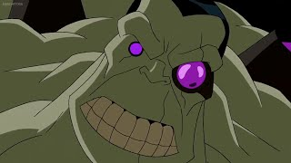 (Redirect) Blind Reaction Ben 10 Season 3 Episode 12 'Be Afraid Of The Dark'