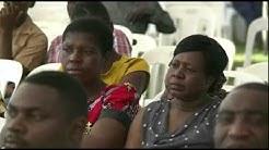 Masowe echishanu UK at Old Hararians in Zimbabwe