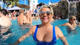Key West Pool Party Fantasy Vacation