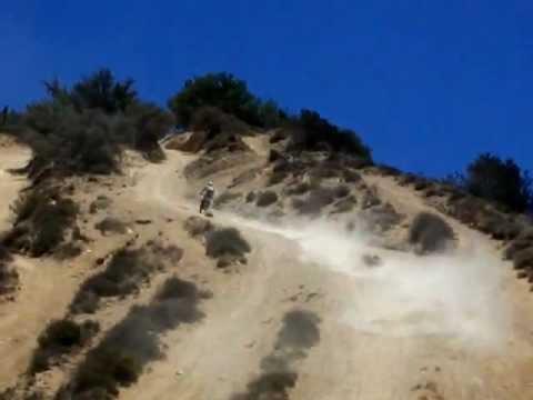 Mark Hill Climb Phelan