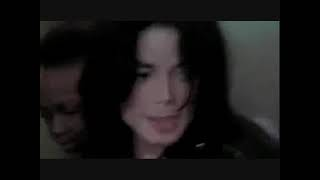 Michael Jackson Rare Fan Video - Baby Be Mine reupload