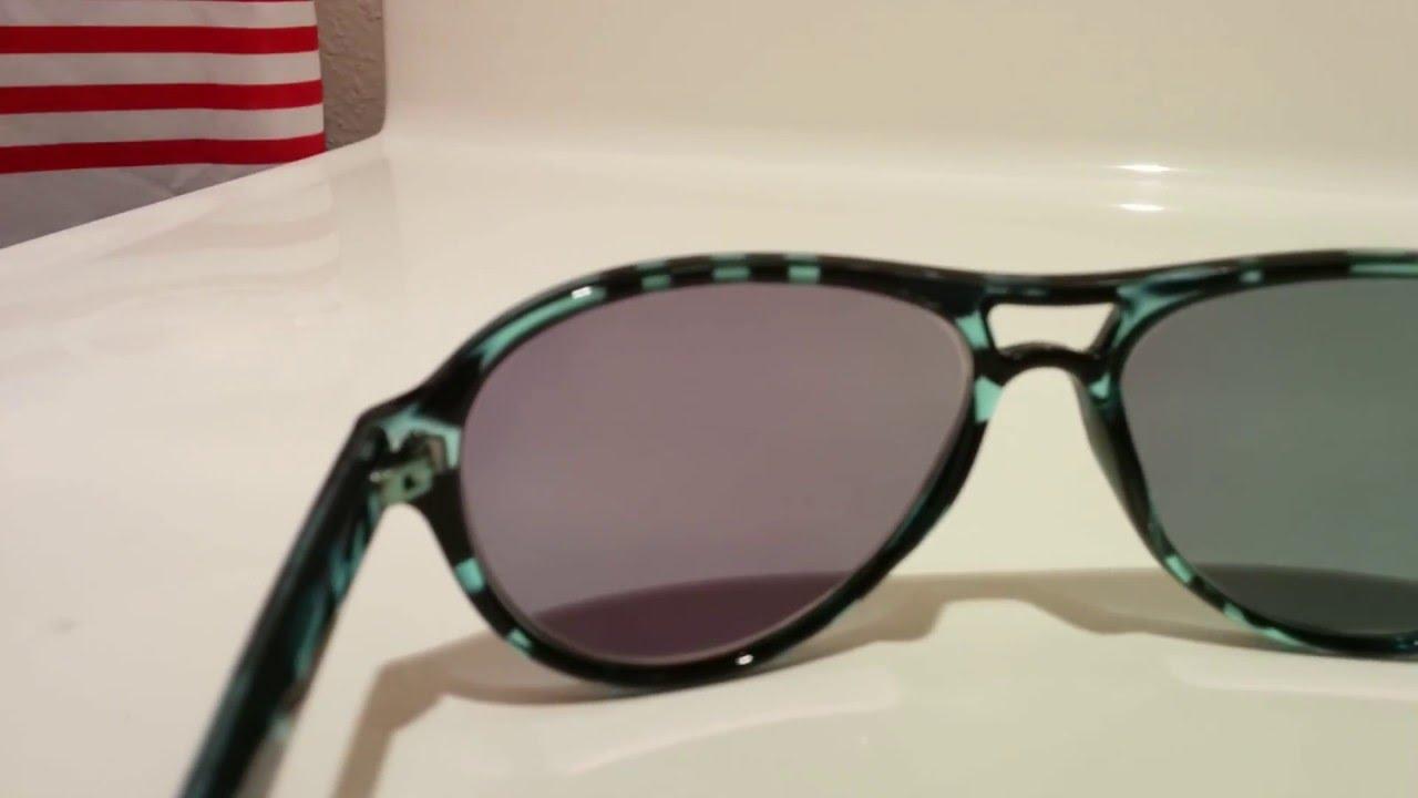 53db273c34b9 Zenni Optical 80% Green Tint - YouTube