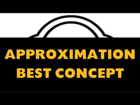Approximation without Pen and Paper | Best Short Trick 100% Work