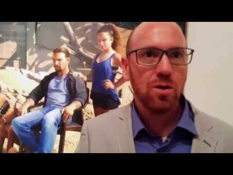 Matan Ben Cnaan - Winner of the BP Portrait 2015