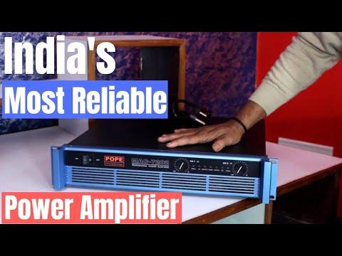 CA 12 POWER AMPLIFIER | FunnyCat TV