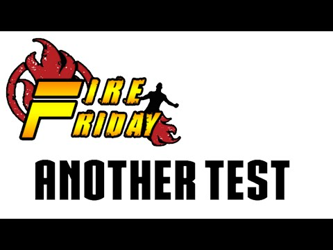 "iGlobal Presents: F.I.R.E ""Another Test"""