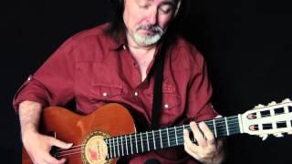 Besame Mucho - Igor Presnyakov - classical fingerstyle guitar