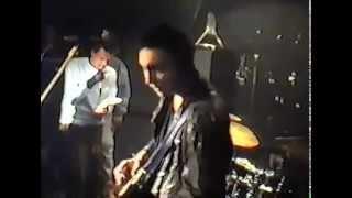 Король и Шут+Вибратор. Концерт в клубе Там-Там, 93г.