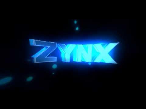 Intro do Zynx / By Eu