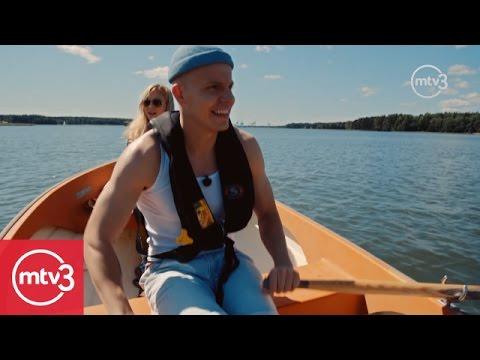 TRAILERI: Elastinen feat. | Uusi ohjelma alkaa maaliskuussa | MTV3