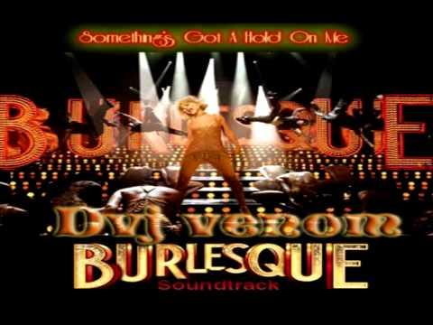 Christina Aguilera  Express Burlesque    FULL SG  download
