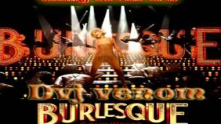 Christina Aguilera - Express (Burlesque)    FULL SONG ....(( download ))