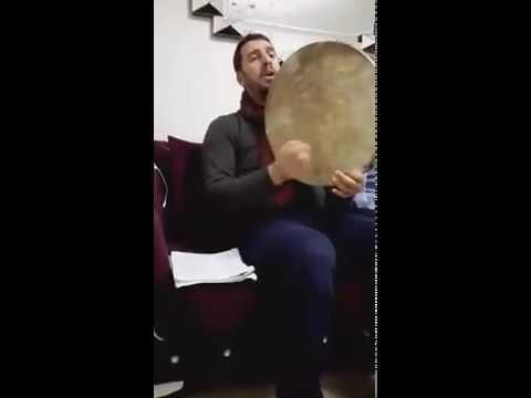Allaha Kul Olamadım - (Ahmet SİN)