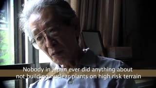 Fukushima, Japan farmers describe the challenges of growing crops in contaminated soil
