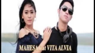 Gambar cover Lagu Romantis Banyuwangi Mahesa feat Vita Alvia