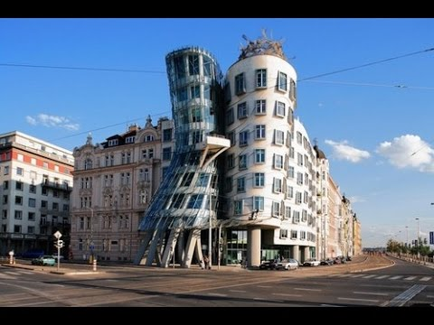 Top 10 Amazing Glass Buildings in the World