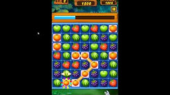 Let's play Fruits Legend -  Android Game