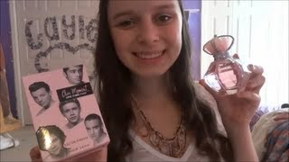 Скачать OUR MOMENT One Direction Perfume Review