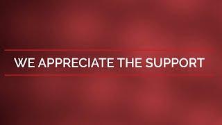 San Manuel Casino - We Appreciate Our Partner's Support