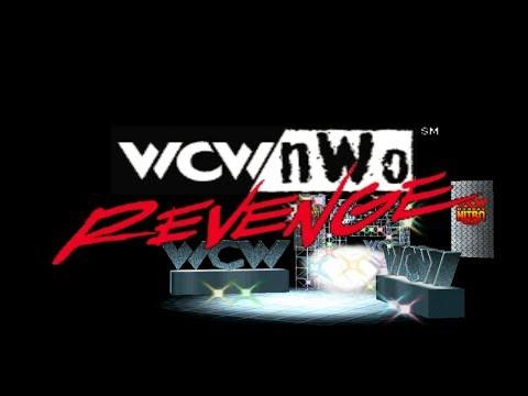 Nintendo 64 Longplay [053] WCW vs nWo: Revenge thumbnail