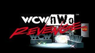 Nintendo 64 Longplay [053] WCW vs nWo: Revenge