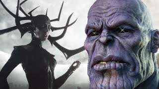 New Avengers Infinity War Footage Confirms Huge Theory