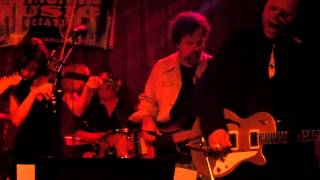 """Jason Isbell and the Levon Helm Tribute Band """"Don't Do It"""" 2012-09-12"""