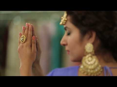 Dhaagey Creations is home for luxurious Indian clothing